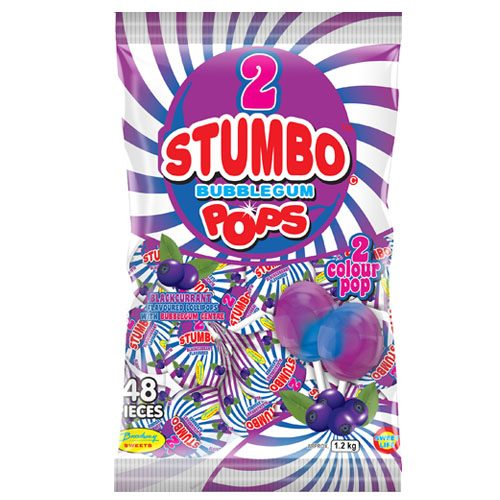 Stumbo Blackcurrant