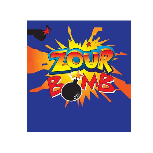 Zour Bomb
