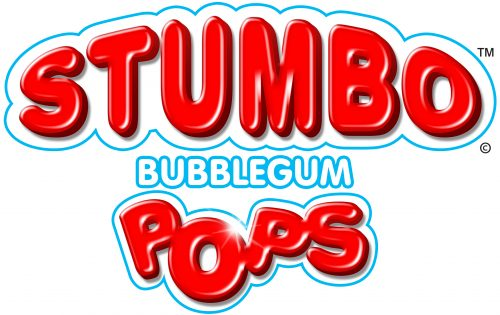 Stumbo Bubblegum Lollipops